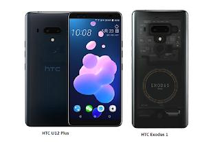 Resultado de imagen para HTC Exodus 1s