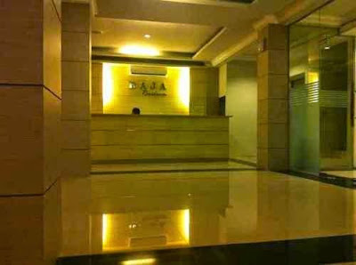 Hotel Murah Kebayoran Lama