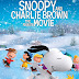 "Celebration continues in cinemas - ""SNOOPY AND CHARLIE BROWN THE PEANUTS MOVIE"""