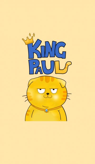 King Paul