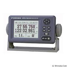 Spesifikasi GPS Furuno GP-32 GPS/WAAS Navigator
