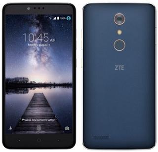 Harga HP ZTE Zmax Pro terbaru