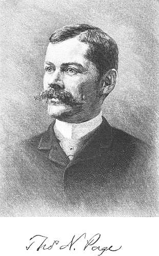 Thos. N. Page