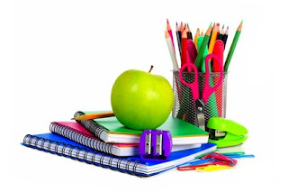 Mokena School Dist. 159 Supply Lists