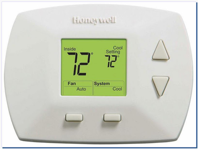 Thermostat Auto Heat to Cool