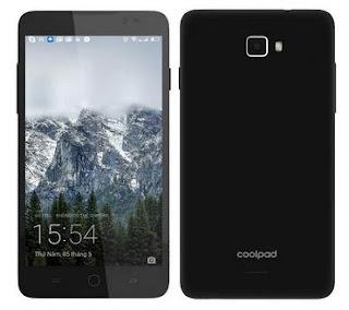 Cara Flashing Coolpad Roar 3 A118 Via YGDP Tool - android
