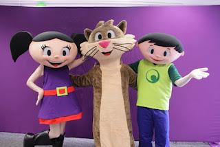 BRMALLS licencia O Show da Luna e reforça plataforma de entretenimento de seus 45 shoppings em todo país
