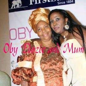 Happy Mother's Day! Meet The Mums Of Your Favourite Celebrity (Photos) 4