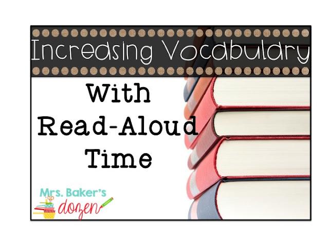 http://mrsbakersdozen.blogspot.com/2016/07/increasing-vocabulary-during-read-aloud.html