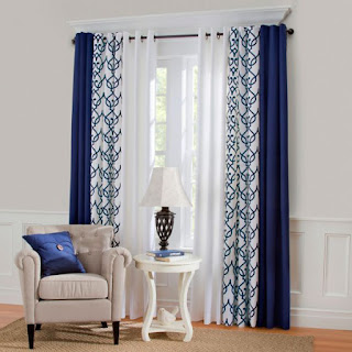 Popular curtain styles