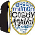 Eugene Mirman Comedy Festival <BR>friday 09.15.17 :: 10PM