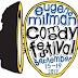 Eugene Mirman Comedy Festival <BR>friday 09.15.17 :: 10PM