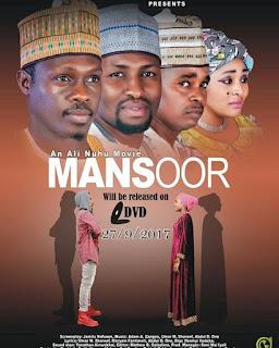 Ranar Da Za'a Saki Film Din Mansoor