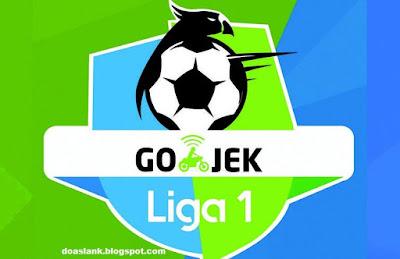 jadwal gojek liga 1 indonesia