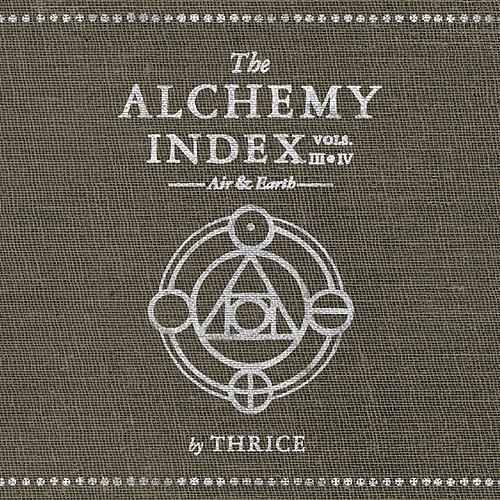 [2008] - The Alchemy Index Vols. III & IV (2CDs)