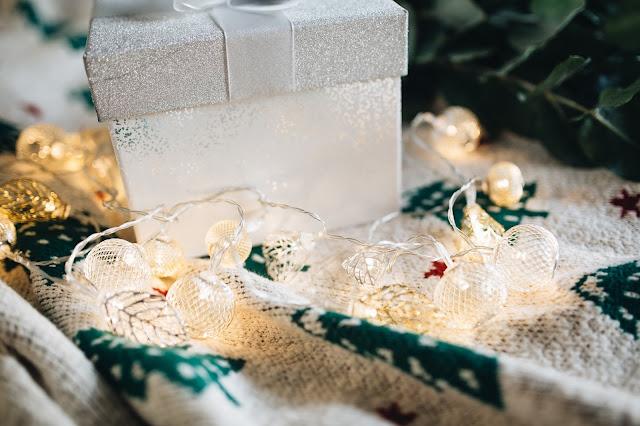 Planlegg julen med Ryddebloggen