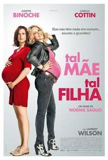 Filme Tal Mãe, Tal Filha Dublado 2017