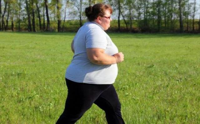 Aturan Untuk Menurunkan Berat Badan