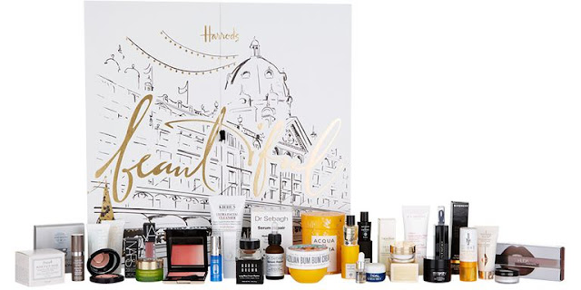 Your Beauty Gossip Beauty Advent Calendars 2018