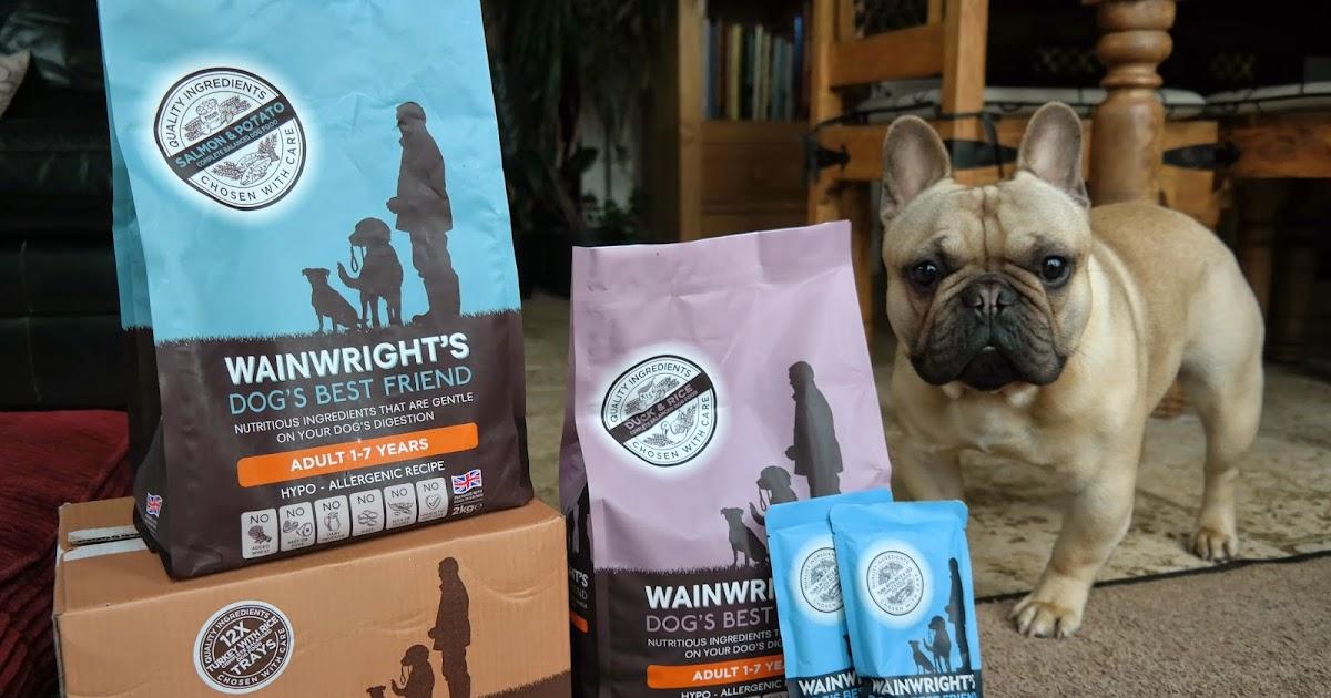 Wainwrights Grain Free Dog Food >> Dog Food Www Shankeythukral Com
