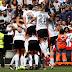 El Valencia CF Femenino vence en el derbi de los 17.000 en Mestalla