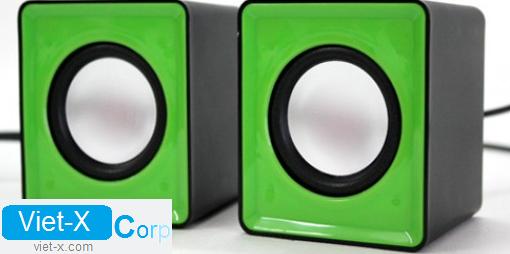 Chuyên Phân phối Loa Vision 2.0 Xì Ngầu giá tốt nhất, đảm bảo lợi nhuận cho công việc kinh doanh của bạn