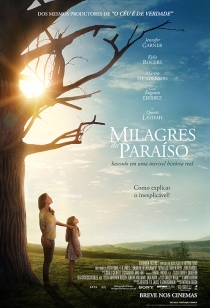Milagres do Paraíso BDRip Dual Áudio + Torrent 720p e 1080p Baixar