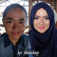 belajar makeup sidoarjo ziamakeup