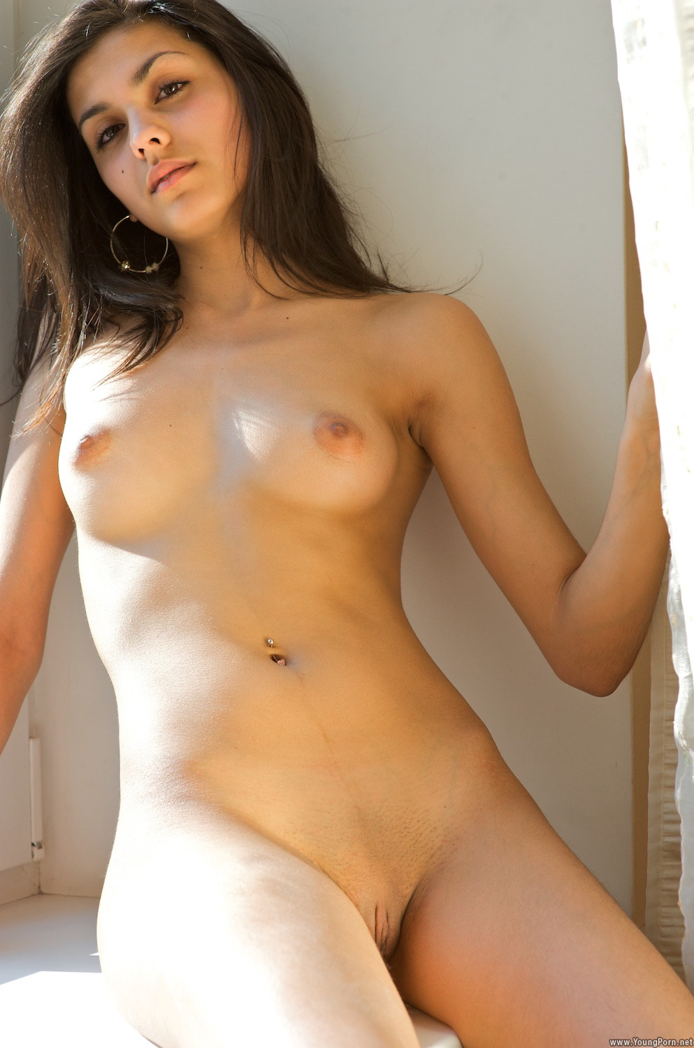 Nude Indian Sexy Lady
