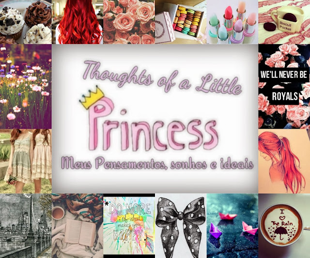 Thoughts of a Little Princess