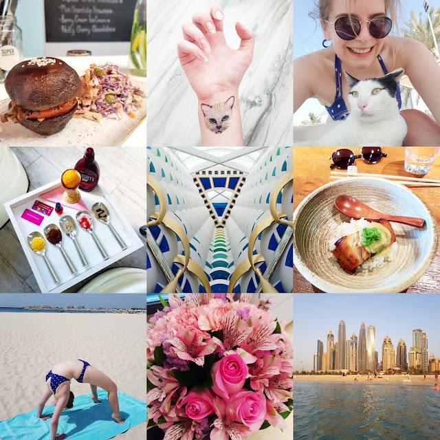 Dubai expat life
