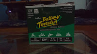Battery Tender Box