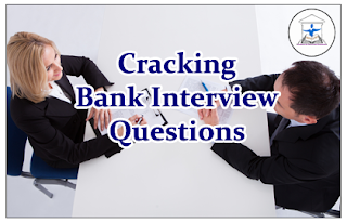 Cracking Bank Interview Questions with Answers Set-1