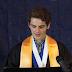 Impiden a un alumno nombrar a Jesús en su discurso de graduación