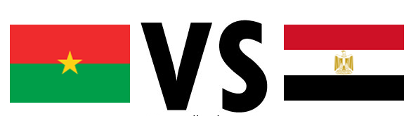 الملخص الكامل والاهداف و ركلات جزاء مباراة مصر وبوركينا فاسو ,نصف نهائى يطولة الامم الافريقية 2017 , التشكيل , الموعد , القنوات الناقلة , المعلقين