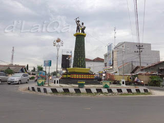 Pringsewu, Lampung