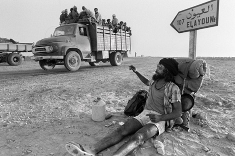اتفاقية مدريد لتقسيم الصحراء الغربية ... حين أعطى من لايملك لمن لا يستحق