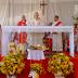 Padre Jorginho comemorou os 50 anos de ordenação presbiteral