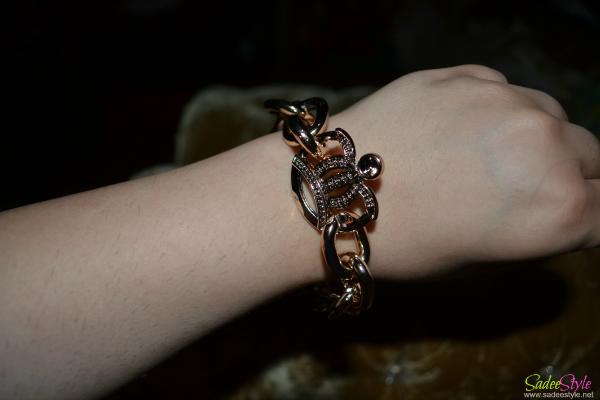 Tiny jewellery haul by bornprettystore