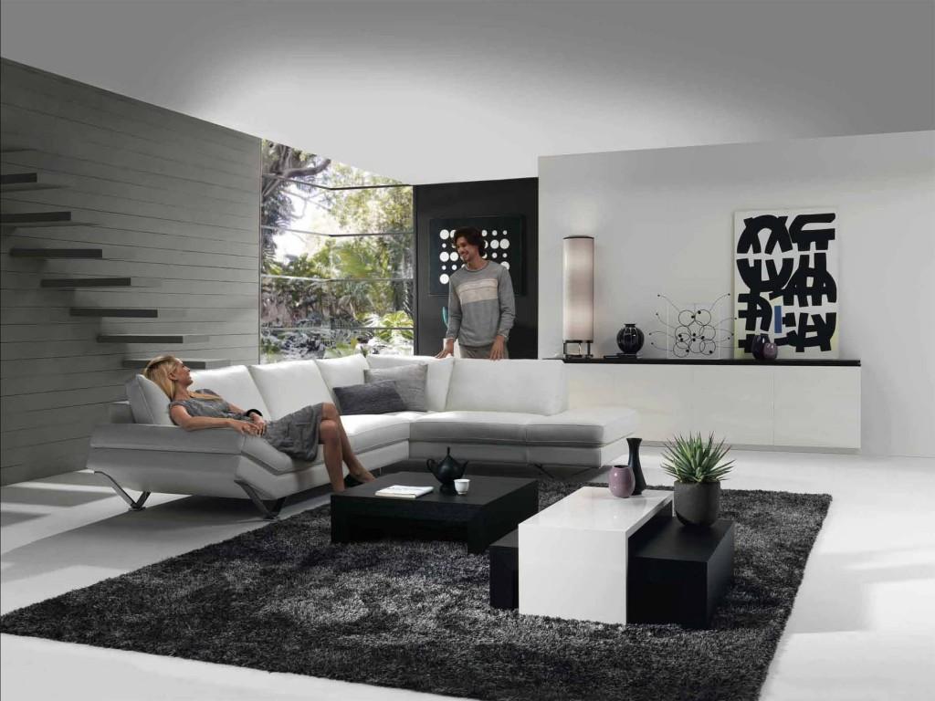 Bedroom Decore Modern Tv Lounge Home Ideas