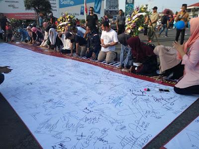 Kapolresta Bandarlampung: CFD Harus Jauh Dari Kegiatan Politik