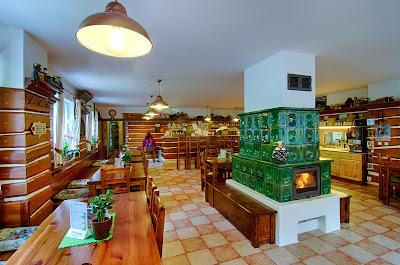 Restaurace Bouda pod Sněžkou