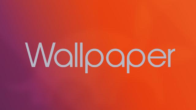 Wallpaper Ubuntu 17.10