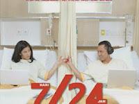 Download Film 7 Hari 24 Jam (2014)