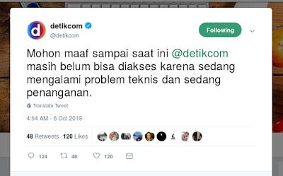 Datacenter IDC down