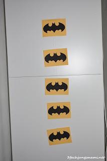 Deko Batman