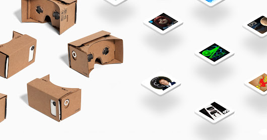 What VR products Google will introduce
