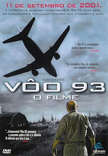 Vôo 93 - DVDRip Dublado