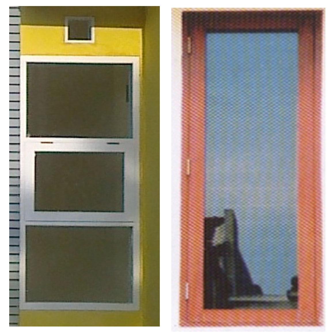 70 Model Desain Jendela Minimalis Terbaru Desain Rumah