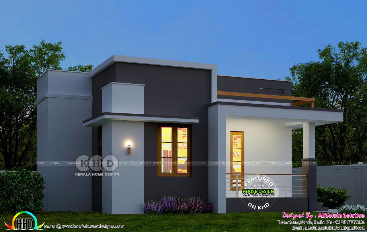 Home Design Under 10 Lakh